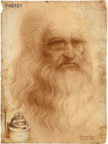 a biography of leonardo da vinci the italian renaissance polymath Leonardo da vinci returned to milan in 1506 to work for the very french rulers who had overtaken the city seven years earlier and forced him to flee.