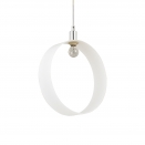 Люстра Ideal Lux ANELLO SP1 BIG BIANCO