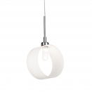 Люстра Ideal Lux ANELLO SP1 SMALL BIANCO